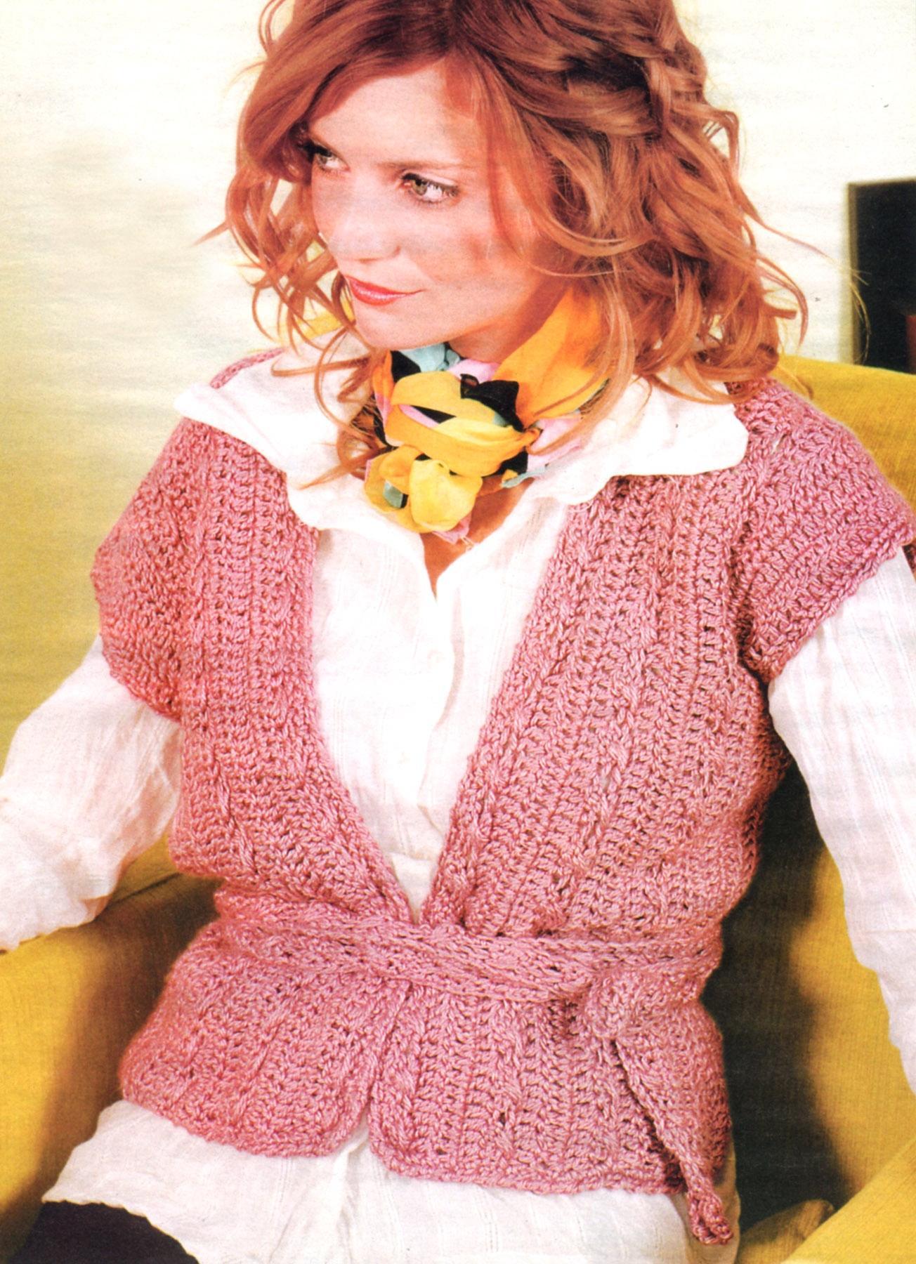 Картинка из галерей вязаные свитера