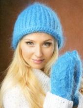 golubaya_shapochka_v_komplekte_s_varezhkami-section-spicami-vyazanye_shapki_berety_spicami_shemy