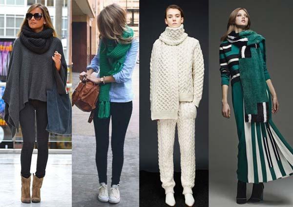 мода 2017 вязание вяжем вместе с вами